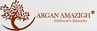 Argan Amazigh Logo